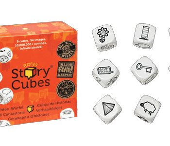 rorys story cubes original educational creative fun dice