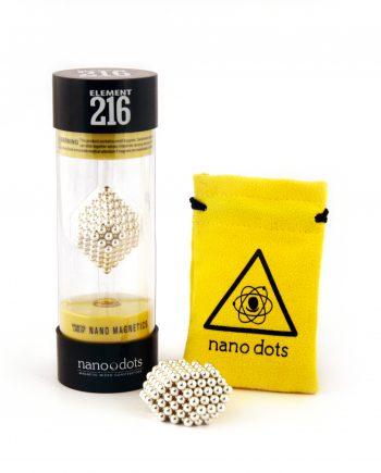 Nanodots-216-Silver