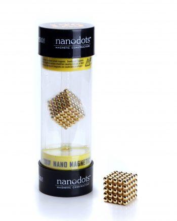 Nanodots_125_Gold